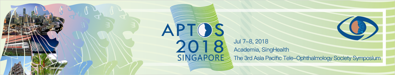 The 3rd Asia Pacific Tele-Ophthalmology Society Symposium